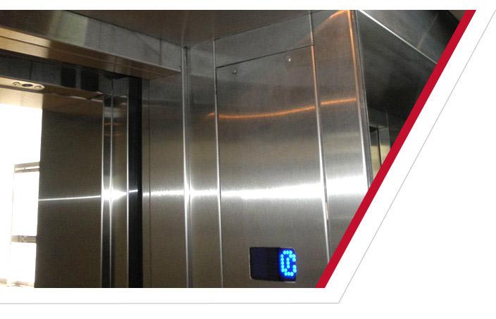Servicios tecnicos para ascensores